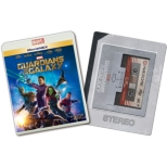 Guardians of the Galaxy MovieNEX +3D Steelbook