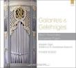 J.S.Bach Trio Sonatas, Schwenke Fugues : R.Goede(Org)(2CD)