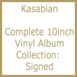 Exclusive Bundle: Complete 10inch Vinyl Album Collection: Signed 48: 13