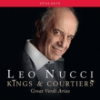 Kings & Courtiers -Great Verdi Arias : Nucci(Br)Italian Opera Chamber Ensemble