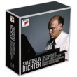 Sviatoslav Richter: The Complete Album Collection Rca & Columbia