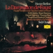La Damnation de Faust : Ozawa / Boston Symphony Orchestra, Burrows, Mcintyre, E.Mathis (2CD)