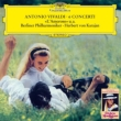 Concertos : Brandis, E.Maas(Vn)Karajan / Berlin Philharmonic (Single Layer)