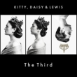 Kitty, Daisy & Lewis The Third (10inch)