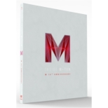 Lee Min Woo Special Documentary DVD [INSIDE M+TEN] (2DVD+100P PHOTOBOOK)
