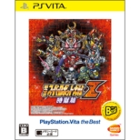 ��3���X�[�p�[���{�b�g���Z ������ PlayStationVita the Best