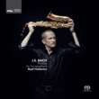 (Saxophone)Partitas for Solo Violin : Hekkema (Hybrid)