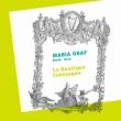 Maria Graf: La Boutique Fantasque