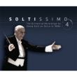 Solti: Soltissimo 4-1990' s Decca Orchestra Recordings