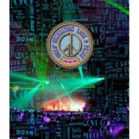 GIRLS' GENERATION �`LOVE&PEACE�`Japan 3rd Tour�y�ʏ�Ձz (Blu-ray)