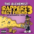 Rapper' s Best Friend 3