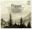 Choral Works : Reuss / Cappella Amsterdam, P.Mayers, Gassenhuber(P)