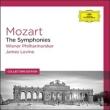 Complete Symphonies : Levine / Vienna Philharmonic (11CD)