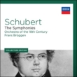 Complete Symphonies : Bruggen / 18th Century Orchestra (4CD)