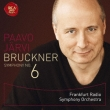 Symphony No.6 : Paavo Jarvi / Frankfurt Radio Symphony Orchestra (Hybrid)