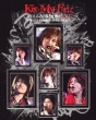 Kis-My-Ft�Ɉ�����de Show vol.3 at ������X�؋��Z����̈��2011.2.12 (Blu-ray)