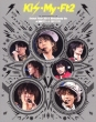 Kis-My-Ft2 Debut Tour 2011 Everybody Go at ���l�A���[�i2011.7.31 (Blu-ray)