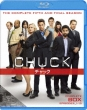 Chuck The Fifth And Final Season Complete Set