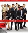 Chuck The Fifth And Final Season Set1