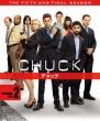 Chuck The Fifth And Final Season Set2