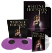 Live: Her Greatest Performances (Purple Vinyl +Cd / Dvd)