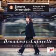 Ravel Piano Concerto, Gershwin Rhapsody in Blue, P.Lasser : Dinnerstein(P)K.Jarvi / MDR Symphony Orchestra