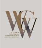 WINNER�eS WELCOMING COLLECTION DVD (3DVD+PHOTOBOOK+CALENDAR)