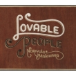 Lovable People(+DVD)�y���񐶎Y����Ձz