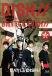 Battle �� Dish / / Vol.2 (Lh)