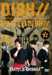 Battle��dish / / Vol.3 (Lh)