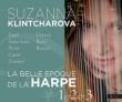 Klintcharova: La Belle Epoque De La Harpe Vol.1 & 2 & 3