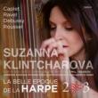 Klintcharova: La Belle Epoque De La Harpe Vol.4 & 5