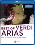 Best of Verdi Arias : Prestiaessi, Alvarez, Meli, Theodossiou, Machaidze, Prestia