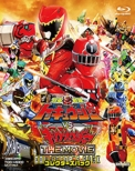 Ressha Sentai Toqger Vs Kyoryuger The Movie Collector`s Pack