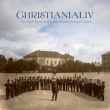 Christianialiv -Norway' s Golden Age of Wind Music : Ruud / Staff Band of the Norwegian Armed Forces (Hybrid)(+Blu-ray Audio)