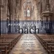Arranging Bach -J.S.Bach, Widor, Karg-Elert, Landmann : Gerhard Gnann