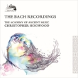 The Bach Recordings: Hogwood / Aam +bach Family