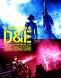 SUPER JUNIOR D&E THE 1st JAPAN TOUR�@2014 �y���񐶎Y����Ձz (2Blu-ray)