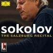 Sokolov: The Salzburg Recital 2008