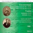 Cello Concerto, 1, 2, : A.gerhardt(Vc) Caballe-domenech / Royal Flemish Po +ysaye / Vieuxtemps