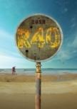 R40�`���b�V��40��N�L�Oblu-ray ��{���n�[�h�J�o�[56p�ʐ^�W�d�l�R���N�^�[�Y �G�f�B�V����