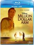 Million Dollar Arm Blu-ray +DVD sets