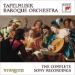 Tafelmusik Baroque Orchestra : The Complete Sony Recordings (47CD)