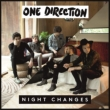 Night Changes (3 Tracks)