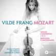 Violin Concertos Nos.1, 5, Sinfonia Concertante K.364 : Frang(Vn)Rysanov(Va)J.Cohen / Arcangelo