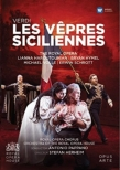 I Vespri Siciliani (French): Herheim, Pappano / Royal Opera House, Haroutounian, Hymel, Schrott, Volle, etc (2013 Stereo)(2DVD)
