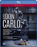 Don Carlo : De Ana, Noseda / Teatro Regio Torino, Vargas, Kasyan, Abdrazakov, Tezier, D.Barcellona, etc (2013 Stereo)
