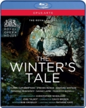 The Winter's Tale: E.watson S.lamb Yanowsky Royal Ballet