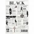 BLACK (3939BOX)