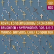 Symphonies Nos.6, 7 : Jansons / Concertgebouw Orchestra (2012)(2SACD)(Hybrid)